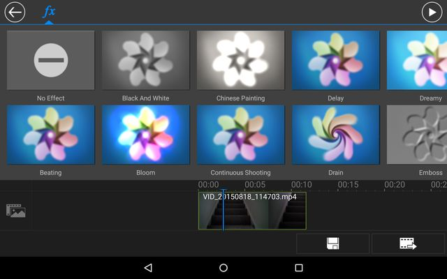 AndroidVideoEditor-PowerDirector-Efeitos