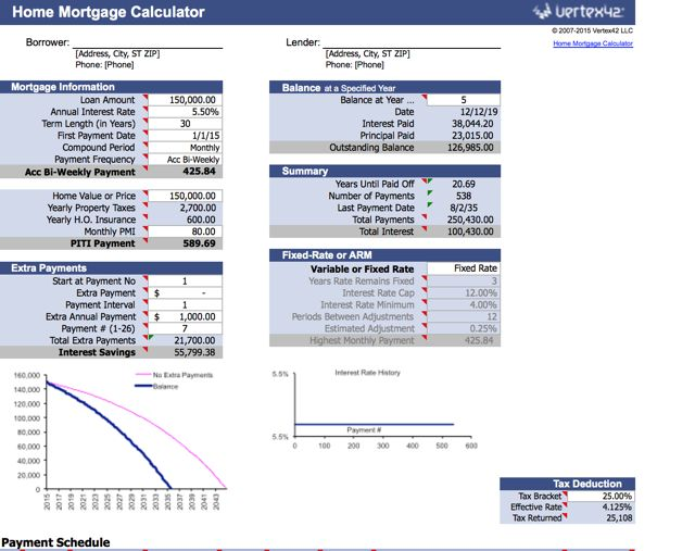Vertex42-mortgage-calc