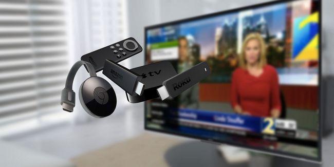 5 Canais gratuitos de streaming de notícias para o cabo-cortadores