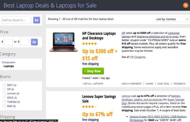 dealnews-laptops