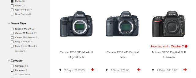 salvar-dinheiro-DSLR-câmera de transação