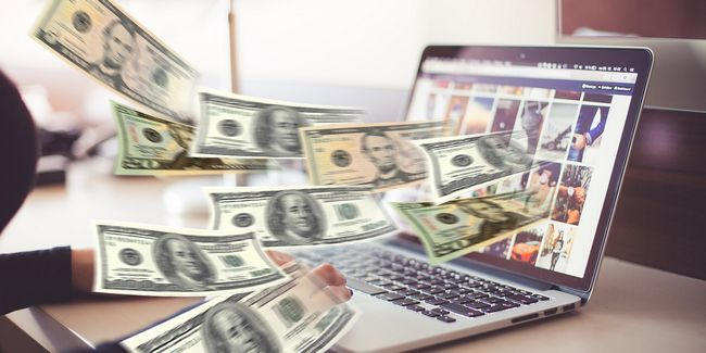 5 Mitos sobre como ganhar dinheiro on-line que você nunca deve acreditar