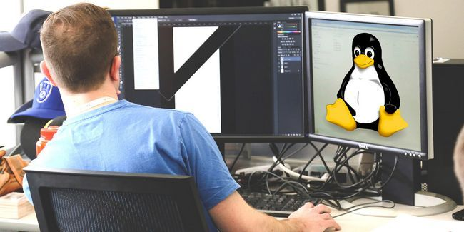 5 Alternativas photoshop você pode rodar em linux