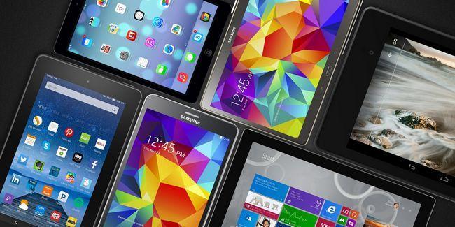 5 Perguntas que você deve se perguntar antes de comprar um novo tablet