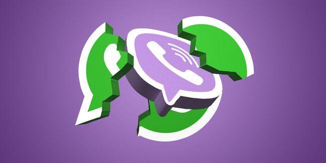 5 Razões pelas quais você deve vala whatsapp para viber