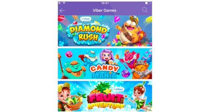 jogos Viber