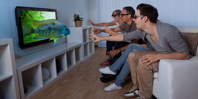 -TV-razões inteligentes-3d-artifício