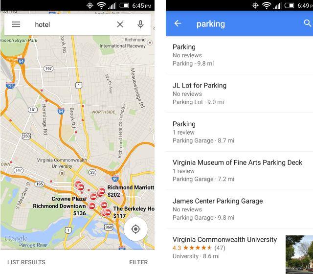 SmartphoneDumb-Parking