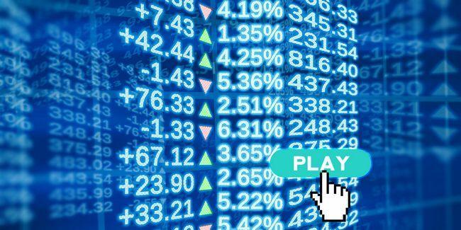 5 Jogos do mercado de ações que vou te ensinar como fazer dinheiro