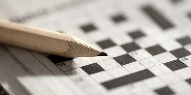 10 Aplicativos gratuitos para resolver palavras cruzadas em movimento