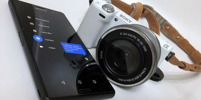 6 Melhores aplicativos gratuitos câmera alternativos para android