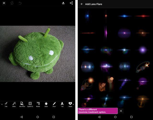 AndroidPhotoEditors-PicsArt-Edit