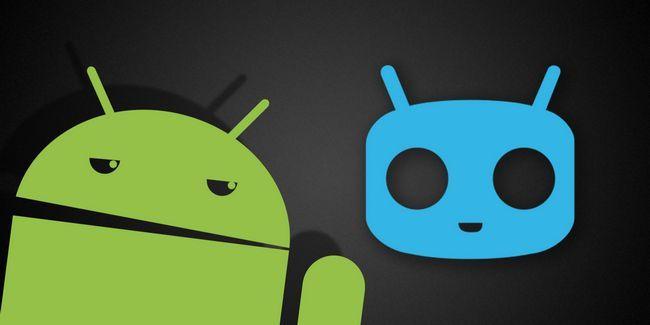 6 Características cyanogenmod precisamos em estoque android