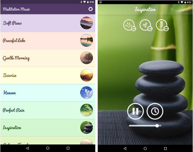 AndroidMeditationApps-Meditação-Music