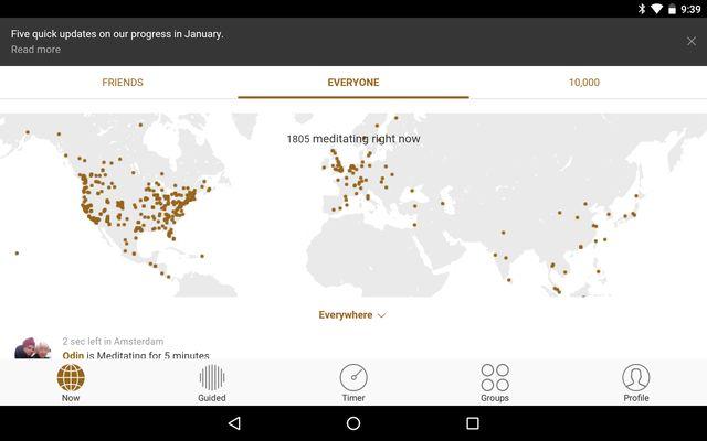 AndroidMeditationApps-Visão-Timer-App