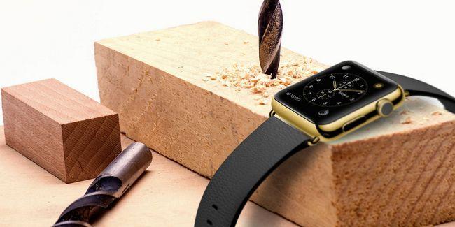 6 Dos melhores carrinhos de carregamento diy relógio de maçã