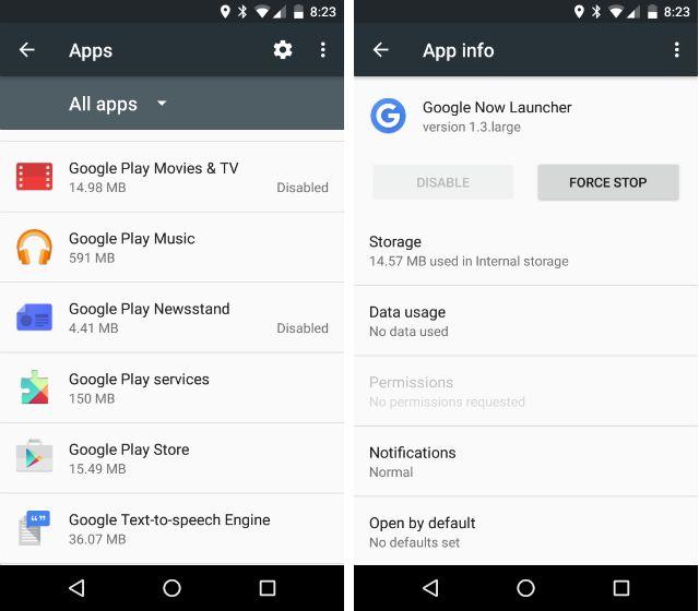 CustomROM2015-Google-Apps