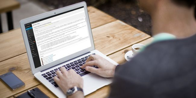 6 Passos para se tornar um profissional wordpress