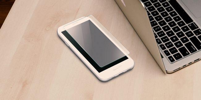 6 Dicas para comprar um protetor de tela de vidro temperado para o seu telefone