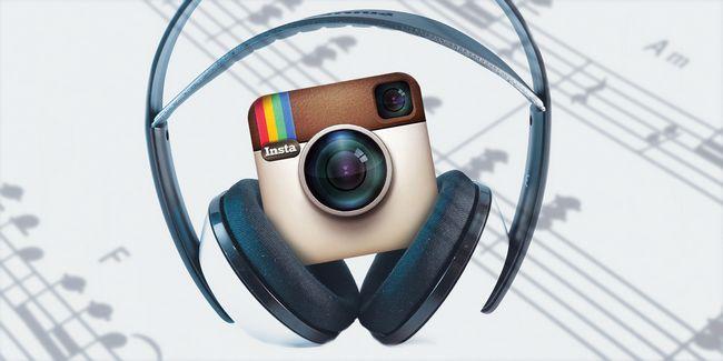 6 Aplicativos exclusivos para misturar instagram e música lindamente