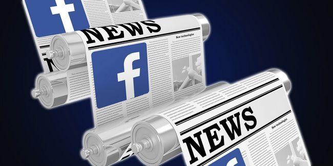 7 Ajustes feed de notícias avançadas para usuários do facebook