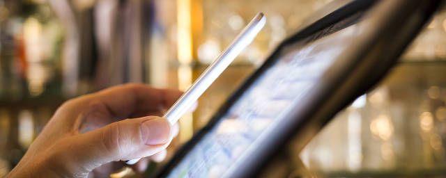 maneiras smartphone-cortado-roubo de identidade