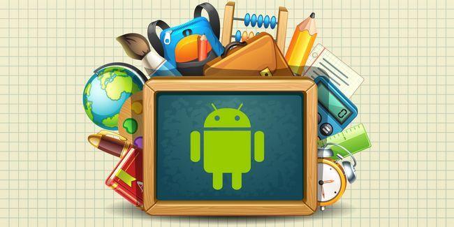 7 Aplicativos android que você precisa para voltar para a escola