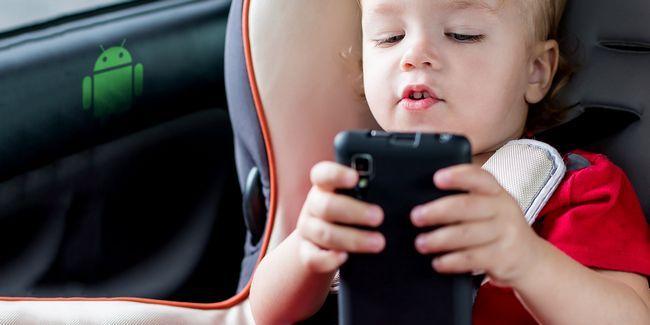 7 Aplicativos para manter seus filhos entretidos em viagens rodoviárias