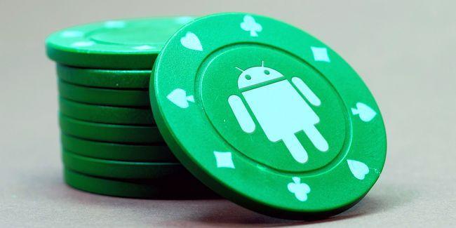 7 Melhores jogos de casino e de poker para o android