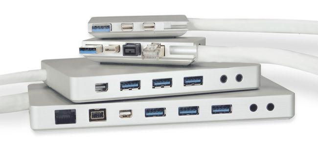 7 Maneiras melhores de lidar com cabos de macbook