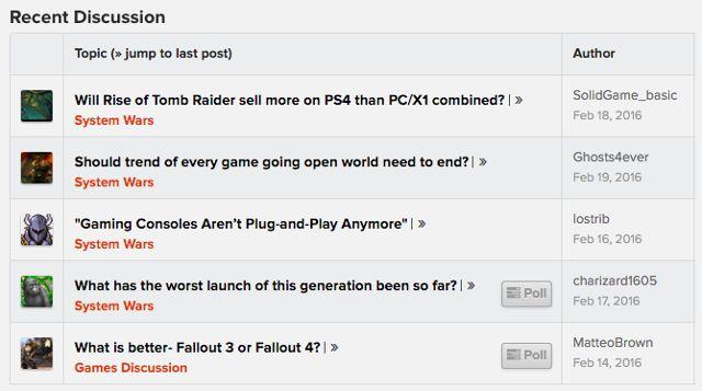 big-gaming-forum-gamespot