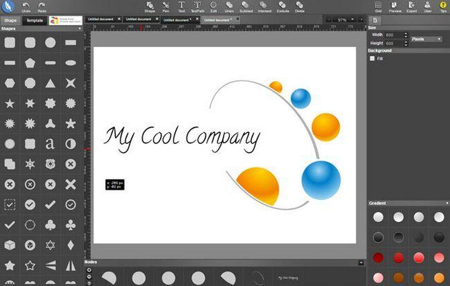 logotipo youidraw aplicativo criador cromo