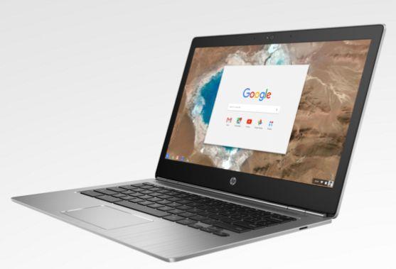 cv ChromeBook 13