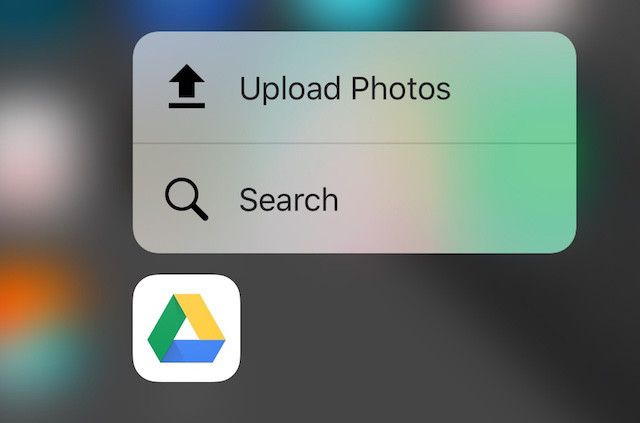 Google-Drive-busca-tips-3d-touch-busca-ios