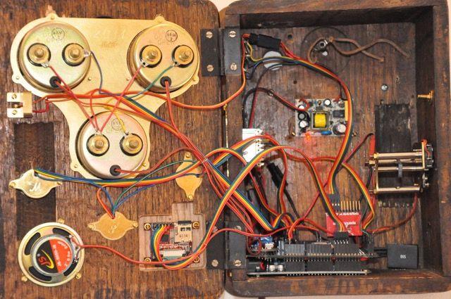 analógico-clock-componentes