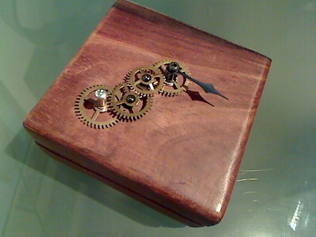 steampunk-compass