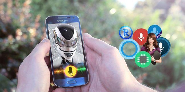 7 Alternativas siri para o android: google now, cortana, e mais