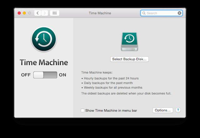 máquina do tempo