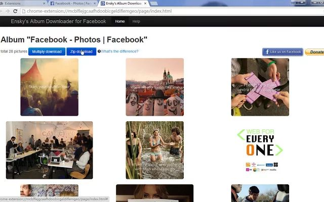 Facebook-Photos-Videos-Download-Ensky-Chrome