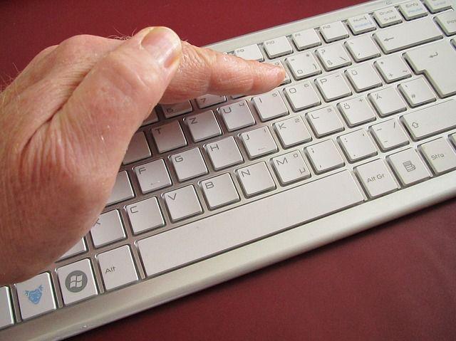 caracteres de dados de segurança de teclado-password-30