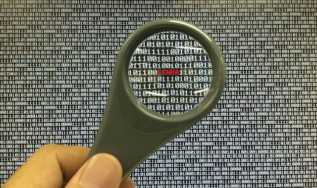 -Security-códigos de dados
