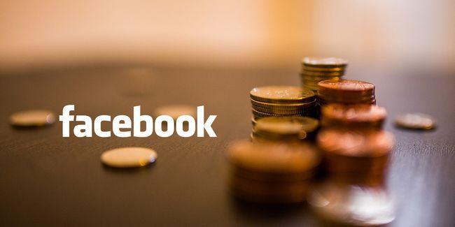 7 Maneiras de usar o facebook para poupar dinheiro