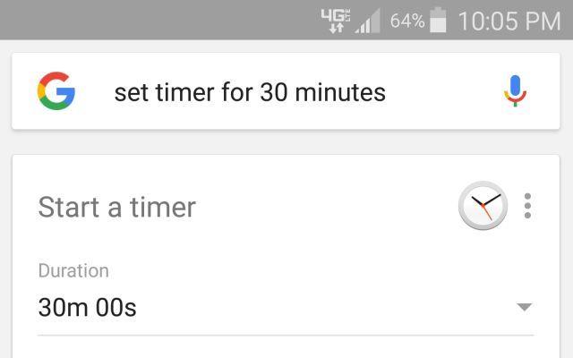 google-agora-timer-a