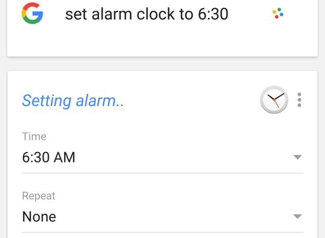 google-agora-set-alarme