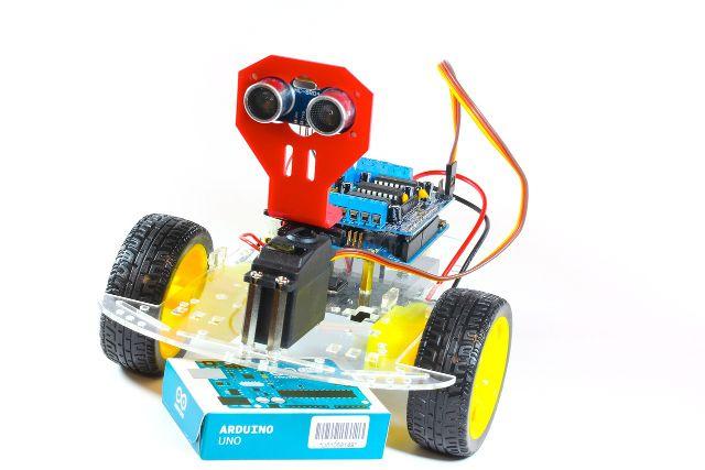 oddwires-arduino-bot