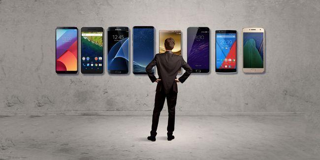 8+ Melhores características do telefone android sua próxima móvel deve ter