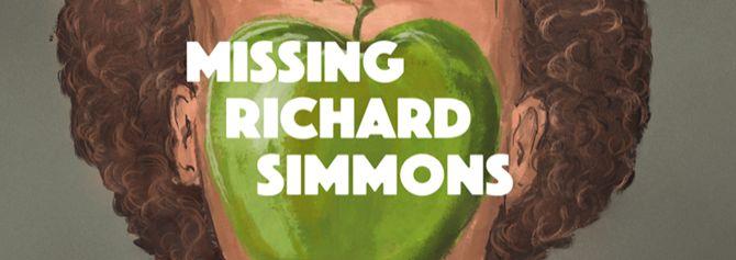 Podcast faltando richard simmons