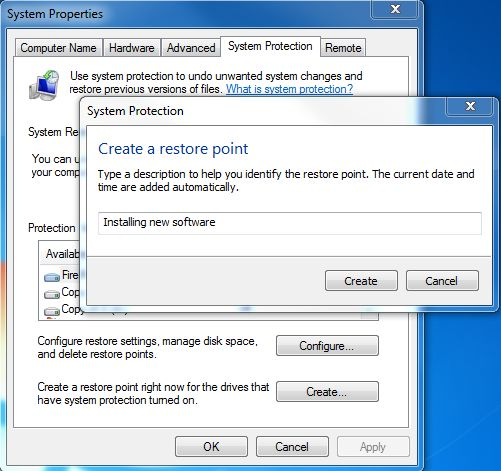 Windows-ferramentas-System-restore