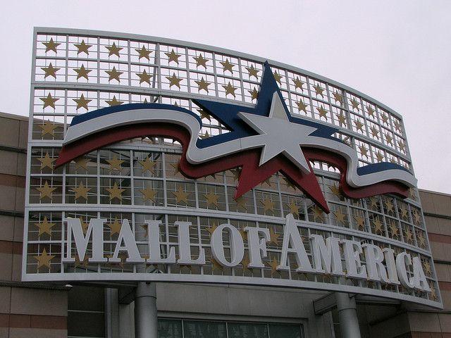 Shopping da America
