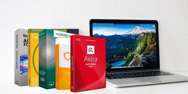 9 Opções de antivírus apple mac que você deve considerar hoje